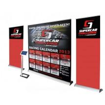 Simple Exhibition Design Bundle