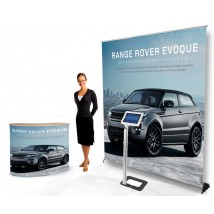 Exhibition stand design idea