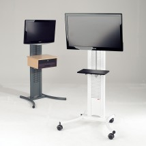 LCD & Plasma Mobile Stand