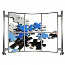Display Systems Linear Kit 7