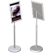 Free Standing Signs And Display Systems
