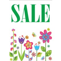 Spring Sale - Poster 162