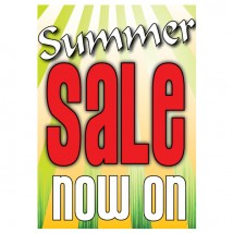 Summer Sale Now On - Poster 169