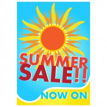 Summer Sale Now On - Poster 152