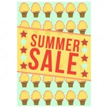 Summer Sale - Poster 102