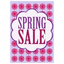 Spring Sale - Poster 119