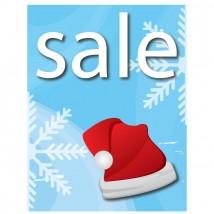 Poster - Christmas Sale - 226