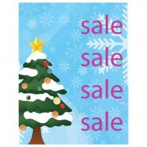 Poster - Christmas Sale - 227