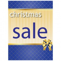 Poster - Christmas Sale - 236