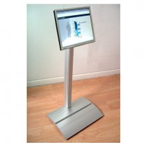 LCD stand - Simple & stylish screen stand for TFT Screens