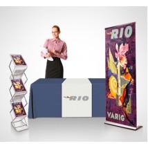 Fundraising Exhibition Kit