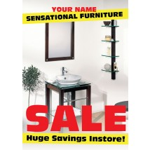 Huge Savings - Poster 128