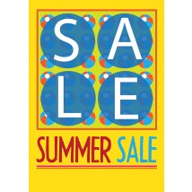 Summer Sale - Poster 122
