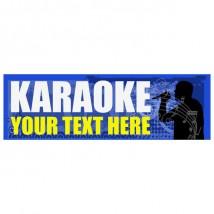 Karaoke - Banner 146