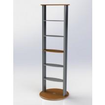 Retail Display Column