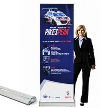 Rolla 1 Advanced Banner 845mm