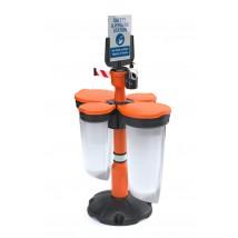 Skipper Hand Sanitation Safety Station 1