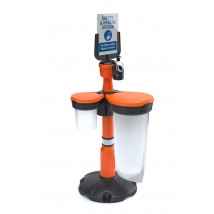 Skipper Hand Sanitation Safety Station 3