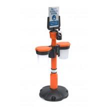 Skipper Hand Sanitation Safety Station 5