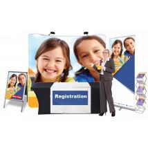 School open days kit