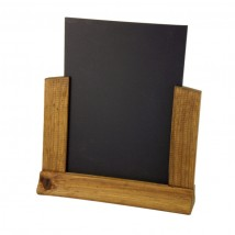 Slide-In Table Chalkboards