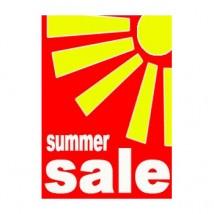 Poster - Sale Design 5 - 166
