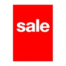 Sale - Poster 167