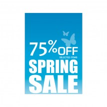Spring Sale - Poster 161