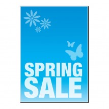 Spring Sale - Poster 142