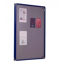 Tamperproof Lockable Notice Boards