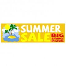 Summer Sale - Banner 206