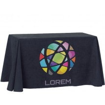 Personalised Table Cloth