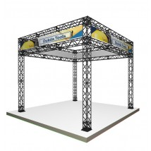 Trade Show gantry Truss Display