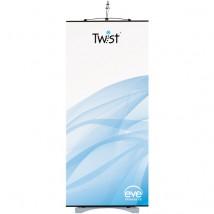 Premium Banner Display System