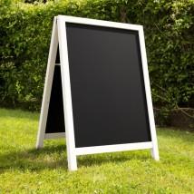 Chalk A Frame Pavement Sign