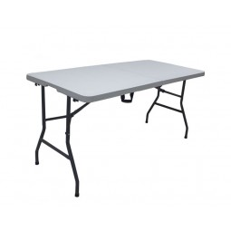 5 Foot Fold-In-Half Table