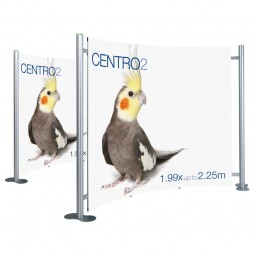 Centro 2 - Curved Display System