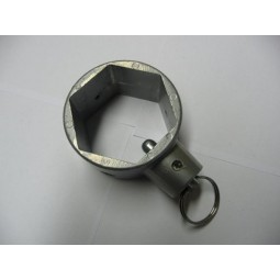 DC-50 (Every Day Use Tent) - Collar and Pin