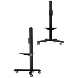 Exhibition TV Stand