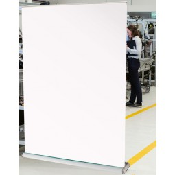 PVC Roller Partition Screen