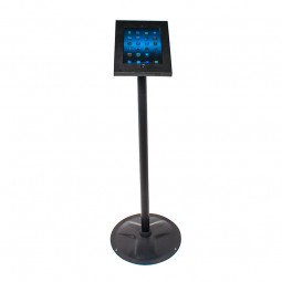 Free Standing iPad Stand - Black