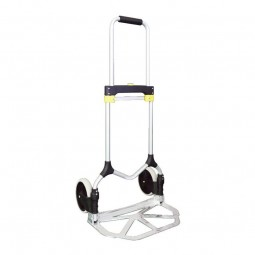 80kg Folding Trolley Hand Cart