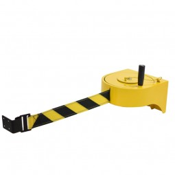 Industrial 23m Belt Barrier