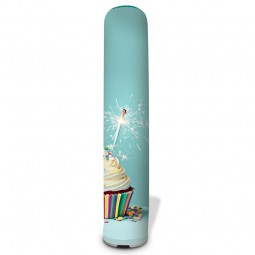 Inflatable Customised Advertising Totem