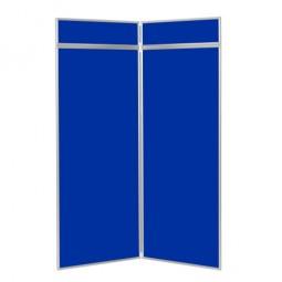 2 Panel Folding Jumbo Stand