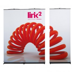 Link 2 Banner system