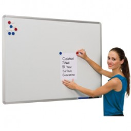 Magnetic Dry Wipe Board