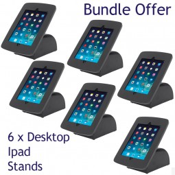 Moonbase Tablet Holder- Set of 6 Bundle