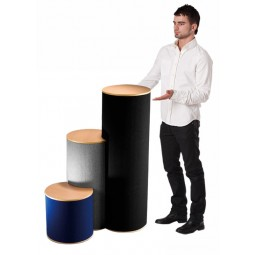 Exhibition Plinth Set