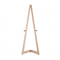 Portable Wooden Easel - 1500mm High